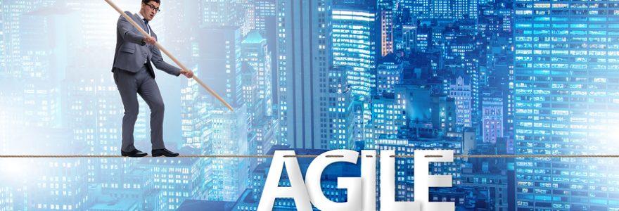 Conseil sur la transformation digitale