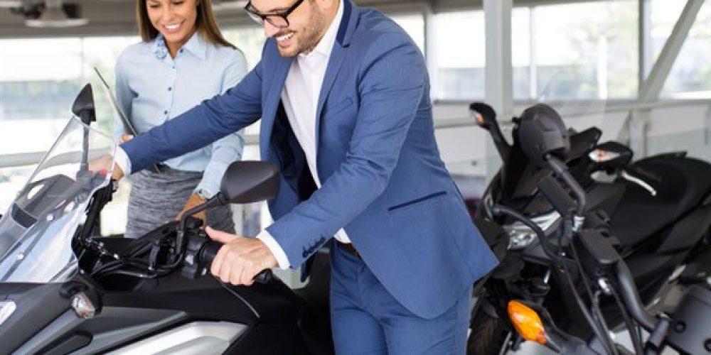 Acheter son scooter à crédit : Est-ce possible ?