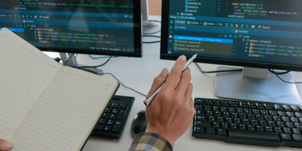 Contacter une agence spécialisée à Lille pour la création d'un site web