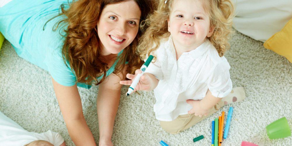 Informations capitales à connaitre avant de faire appel aux services d'une nounou à domicile