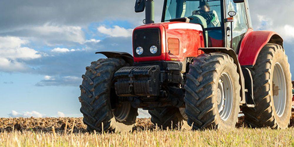 Comment fonctionne une batterie pour tracteur ?