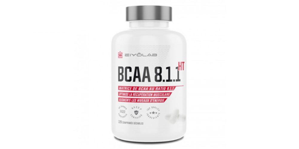 A quoi servent les BCAA dans le sport ?