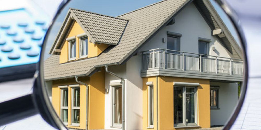 Estimer son bien immobilier en ligne