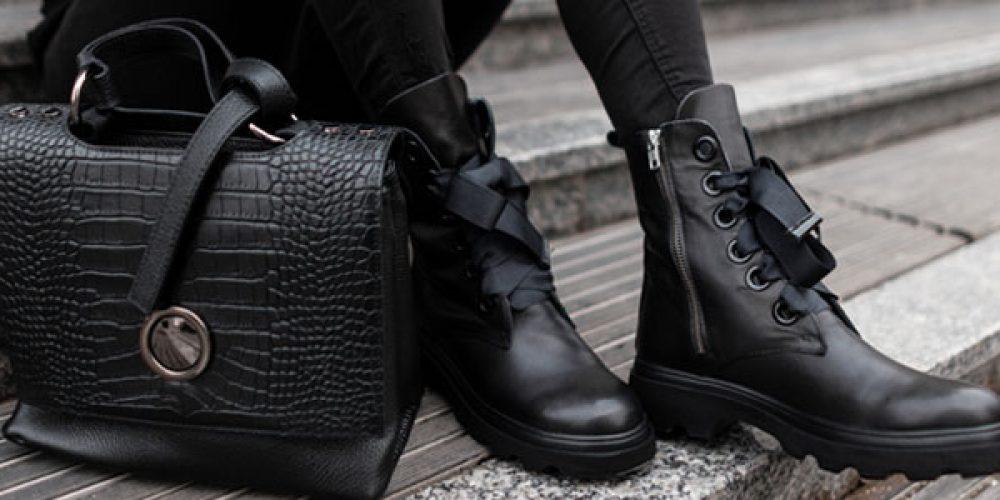 Comment bien porter ses bottes ?