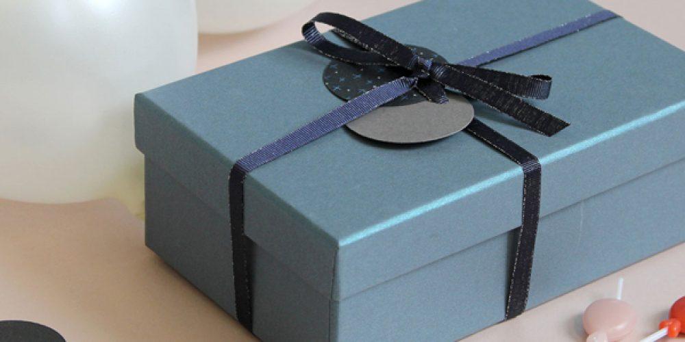 Idée de cadeau pour homme : offrir une box gastronomique