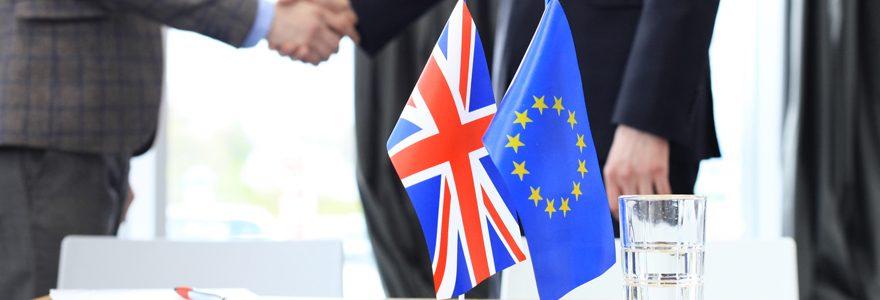 Brexit avenir pour les entreprises françaises