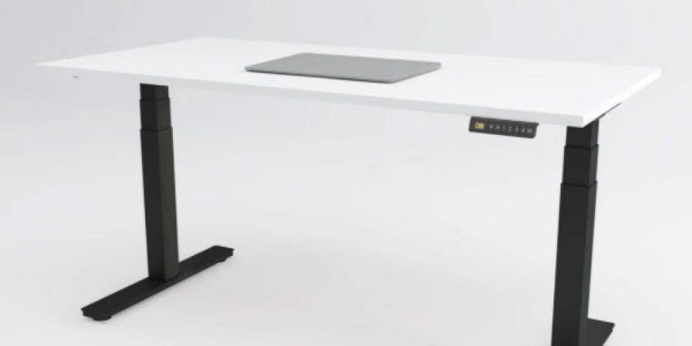 Les avantages d'un bureau assis-debout