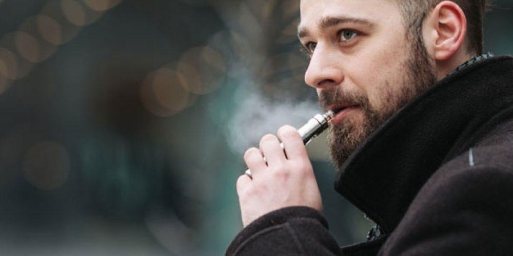 Comment fonctionne une cigarette électronique ?
