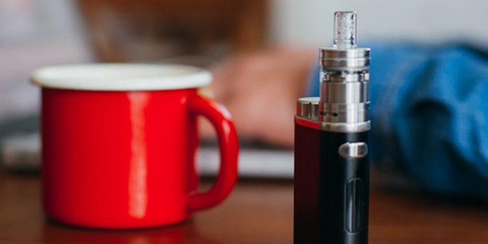 Pourquoi acheter sa cigarette électronique et son liquide en ligne ?