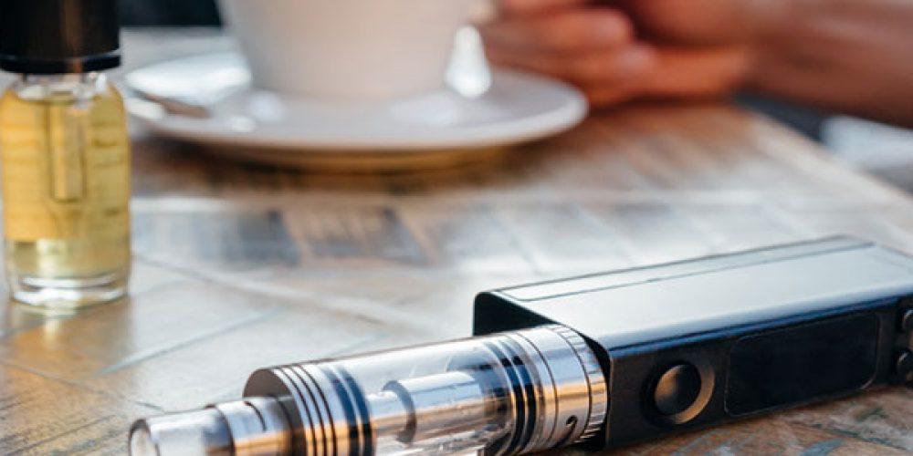 Conseils pour éviter les explosions de cigarettes électroniques