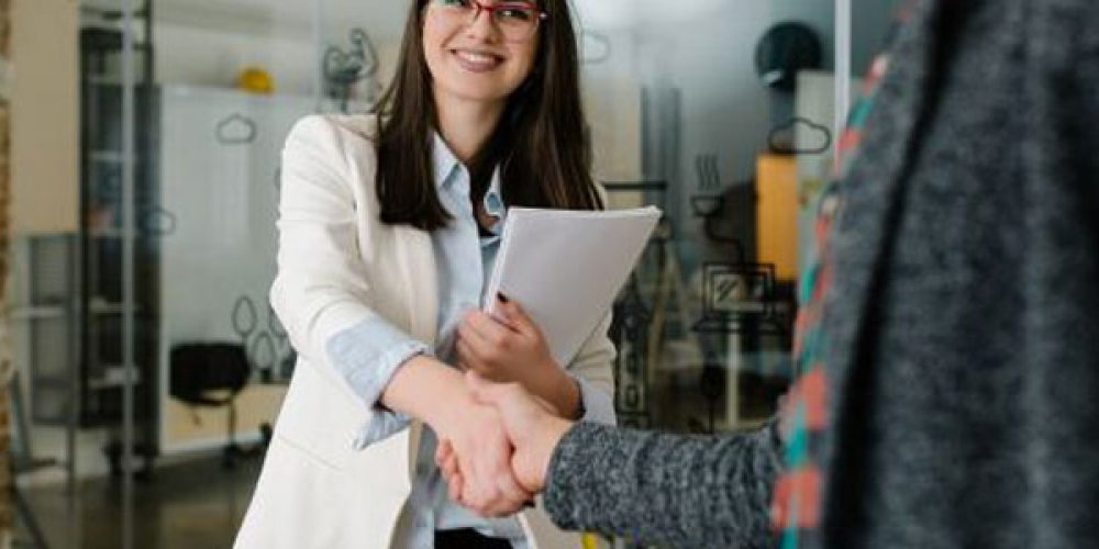 Se former en vente pour décrocher un emploi