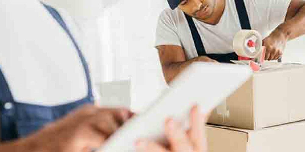 Emballages professionnels : contacter un fournisseur en ligne