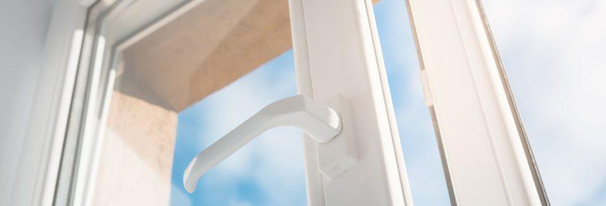 Fenêtre PVC ou fenêtre Alu