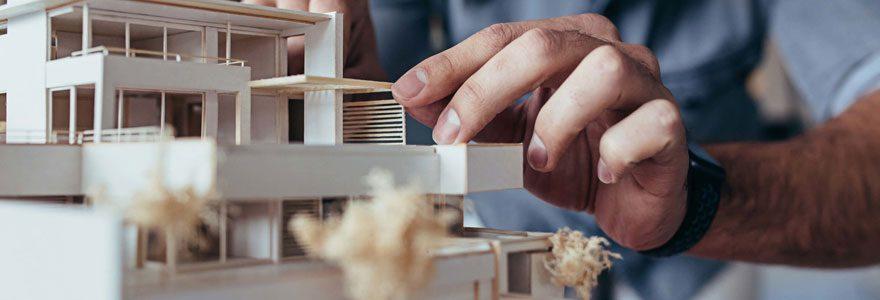 Focus sur la construction de maison