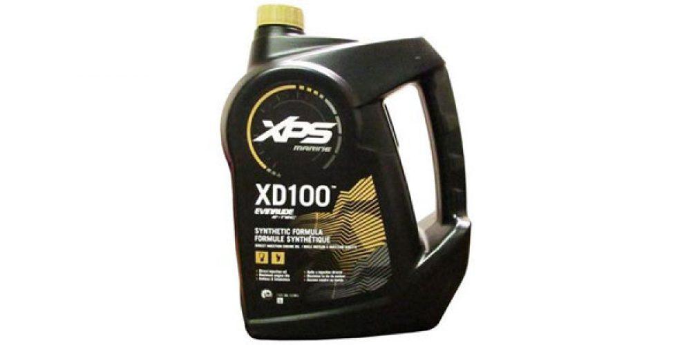 Quelle huile utiliser pour le moteur d'un bateau ?
