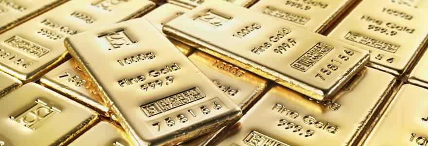 Investissement pièces d'or