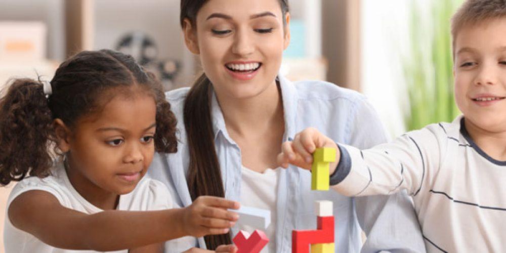 Garde d'enfants : trouver son prestataire en ligne