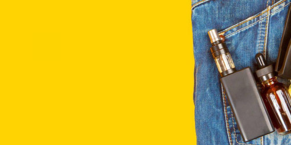 Vente en ligne de liquides pour e-cigarette pas cher et de qualité