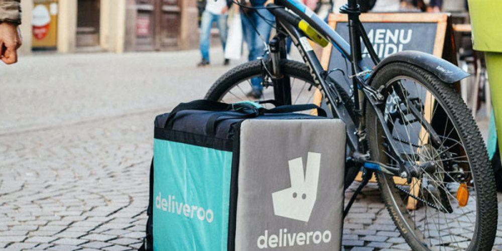 Quelles sont les obligations légales pour devenir livreur Deliveroo ?