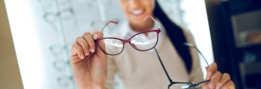 Lunettes low-cost