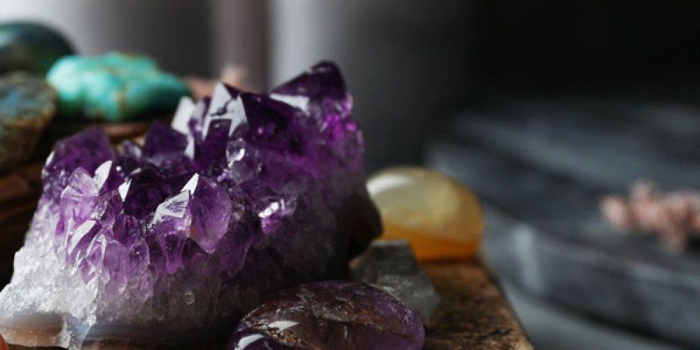 Les pierres et les minéraux en lithothérapie