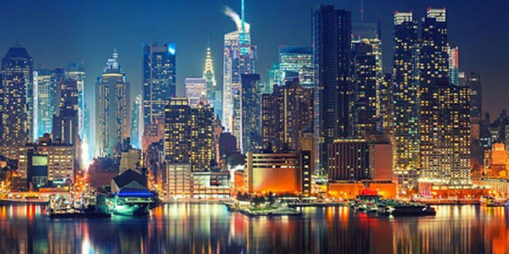 Voyage aux États-Unis : réserver un séjour à New-York