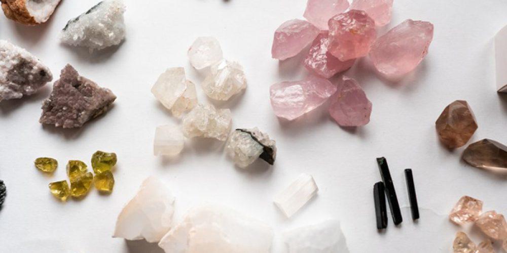 Les bienfaits des pierres naturelles sur la santé