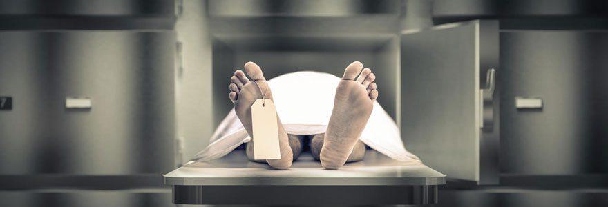 Planifier à l'avance ses obsèques