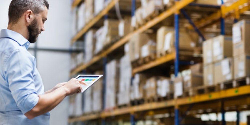 A quelle occasion louer une plateforme logistique ?