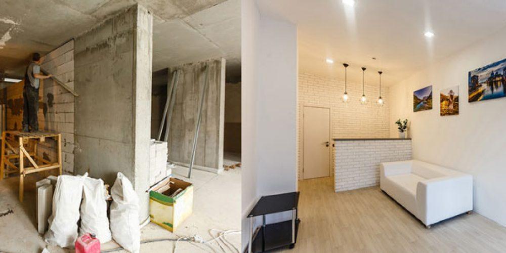 Trouver une entreprise de rénovation de bâtiments en Belgique