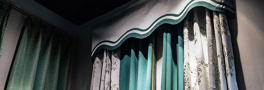 rideaux occultants sur mesure