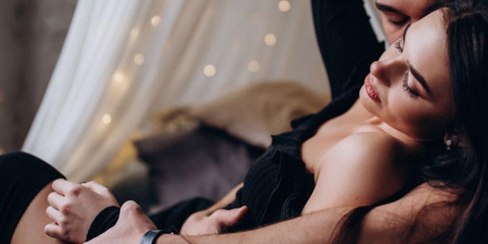 Idée cadeaux originaux : offrir une séance photo boudoir