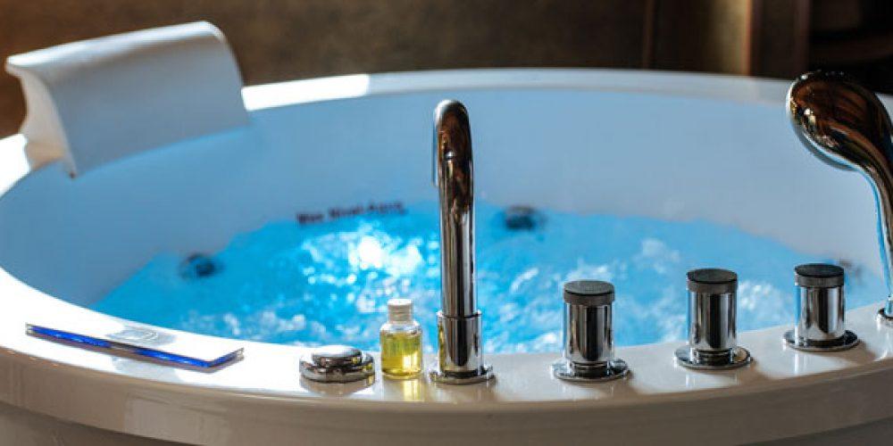 Pourquoi choisir un spa rond ?
