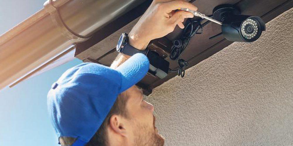 Les fondements d'un système de sécurité maison efficace