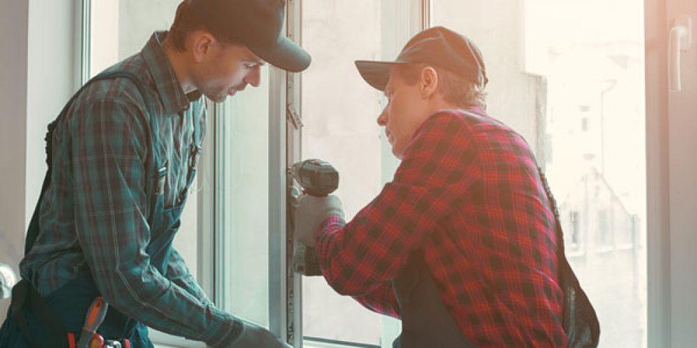 Un artisan vitrier pour des vitres de qualité