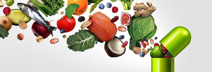 un concentré de vitamines