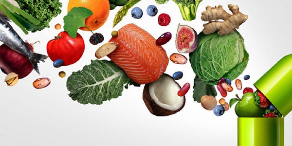 Reprendre des forces à l'aide d'un concentré de vitamines