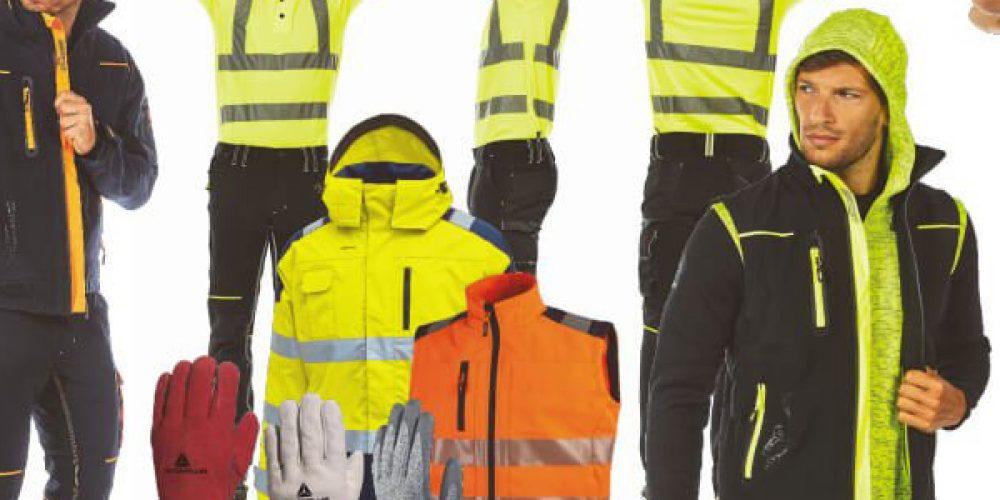 Vêtements de travail : contacter un spécialiste à Lyon