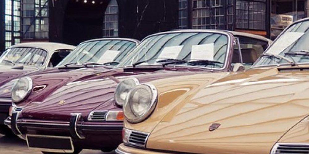 Trouver un assureur spécialisé en voitures de collection directement en ligne